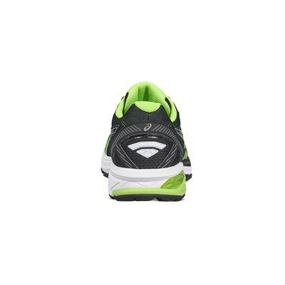 Asics GT-1000 5 Mens Running Shoes-black-heel