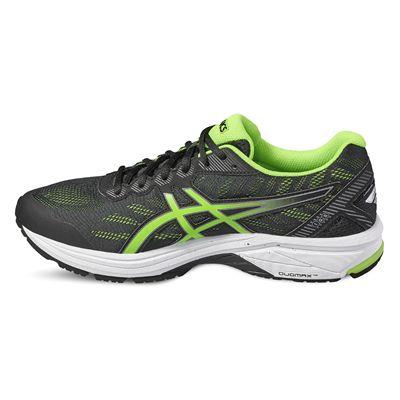 Asics GT-1000 5 Mens Running Shoes-black-side2