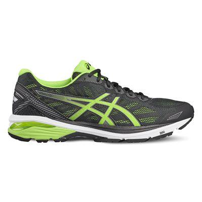 Asics GT-1000 5 Mens Running Shoes-black-side