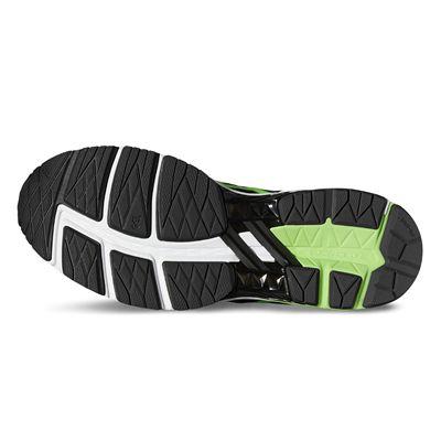Asics GT-1000 5 Mens Running Shoes-black-sole