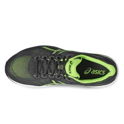 Asics GT-1000 5 Mens Running Shoes-black-top