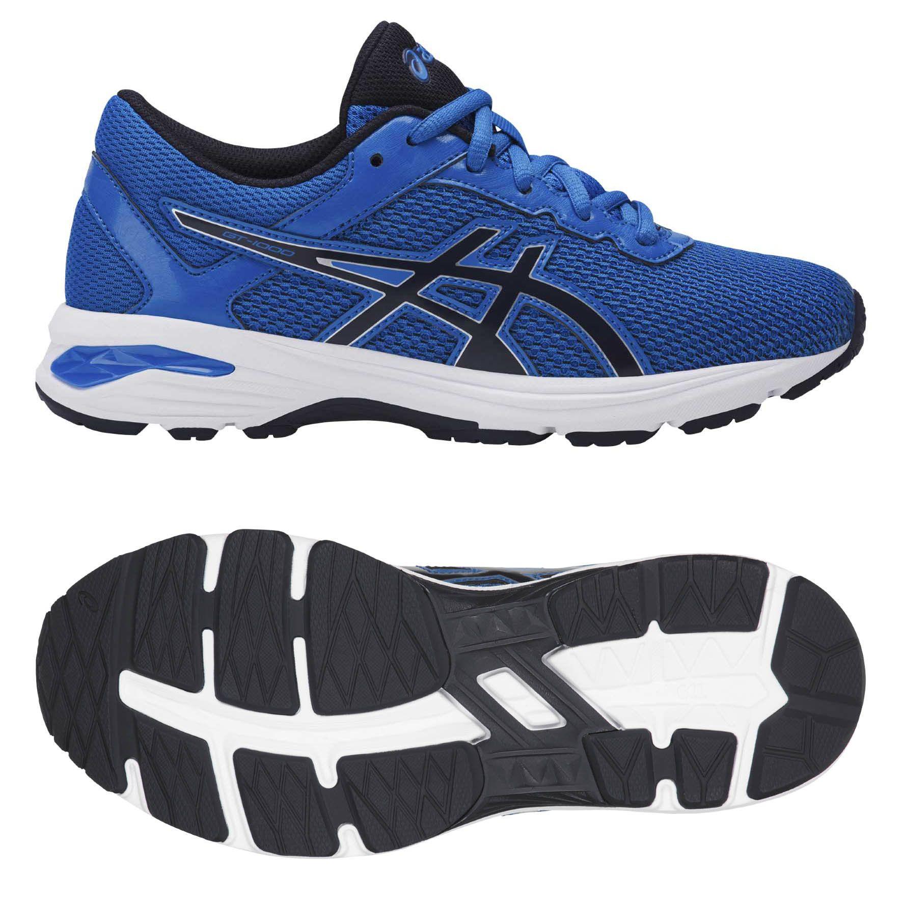 Asics Gt 1000 6 Gs Boys Running Shoes Sweatband Com