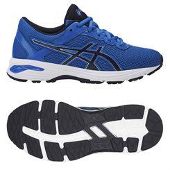 Asics GT-1000 6 GS Boys Running Shoes