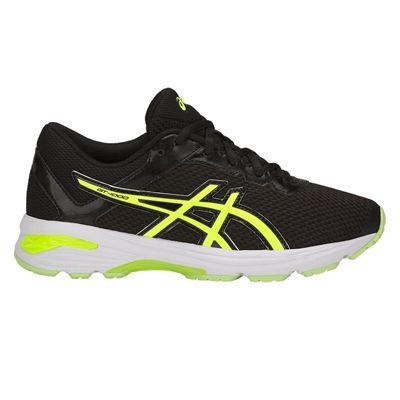 Asics GT-1000 6 GS Boys Running Shoes 2018