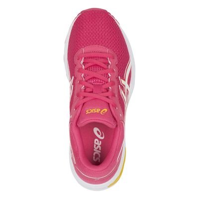 Asics GT-1000 6 GS Girls Running Shoes  - Above