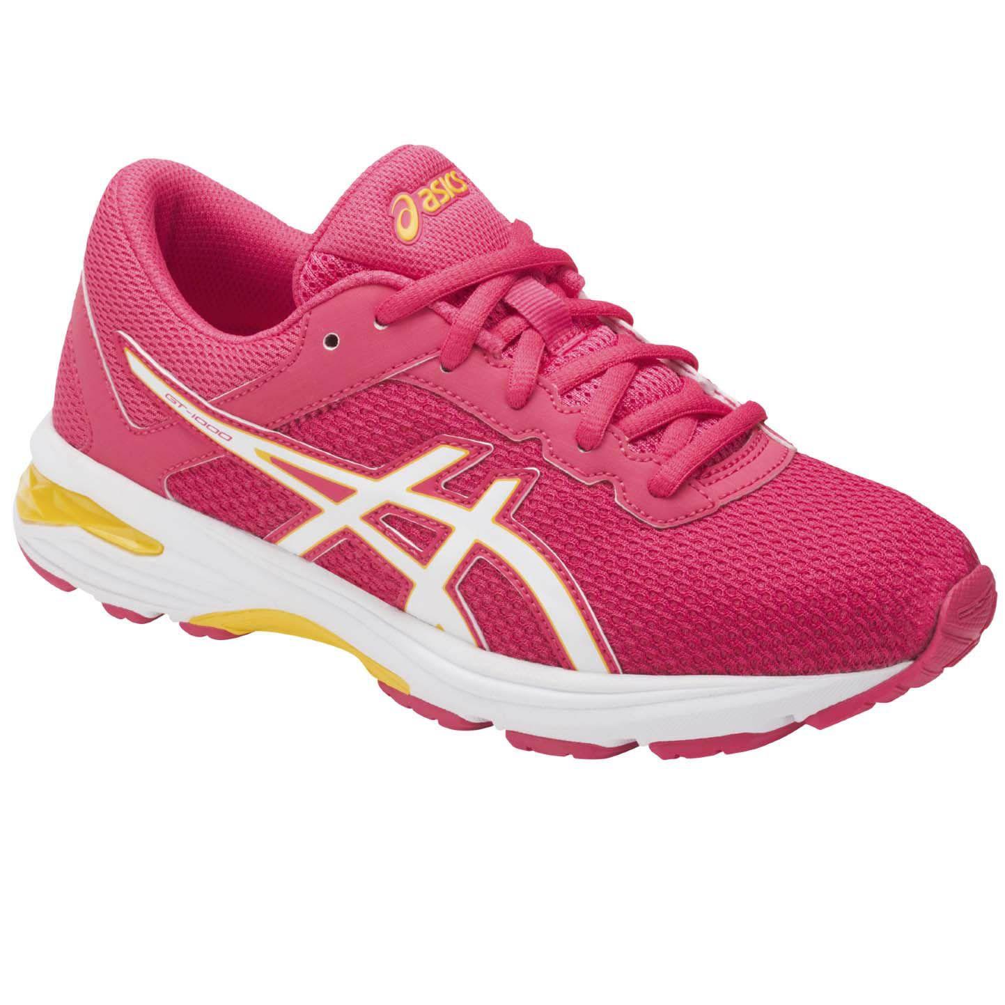 Asics GT-1000 6 GS Girls Running Shoes
