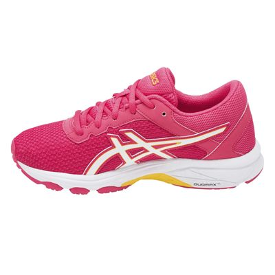 Asics GT-1000 6 GS Girls Running Shoes - Left