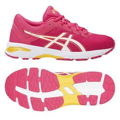 Asics GT-1000 6 GS Girls Running Shoes AW17