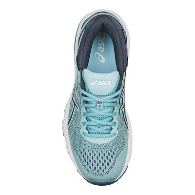 Asics GT-1000 6 Ladies Running Shoes SS18 - Above