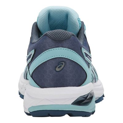 Asics GT-1000 6 Ladies Running Shoes SS18 - Back
