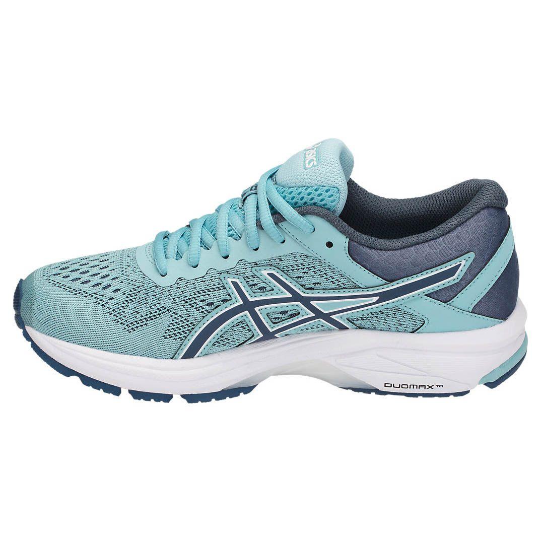 Asics GT-1000 6 Ladies Running Shoes - Sweatband.com