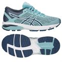 Asics GT-1000 6 Ladies Running Shoes SS18