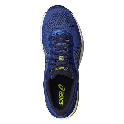 Asics GT-1000 6 Mens Running Shoes - Above