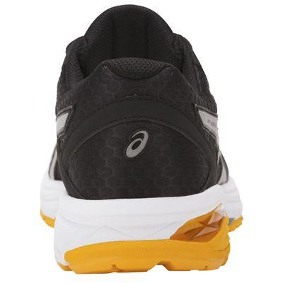 Asics GT-1000 6 Mens Running Shoes - Black/Back