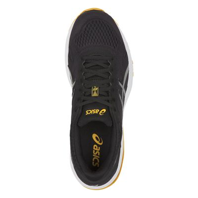 Asics GT-1000 6 Mens Running Shoes - Black/Above