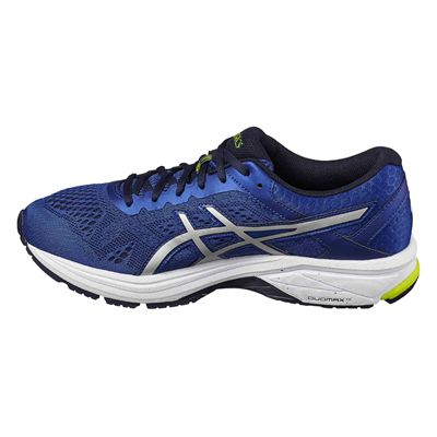 Asics GT-1000 6 Mens Running Shoes - Side