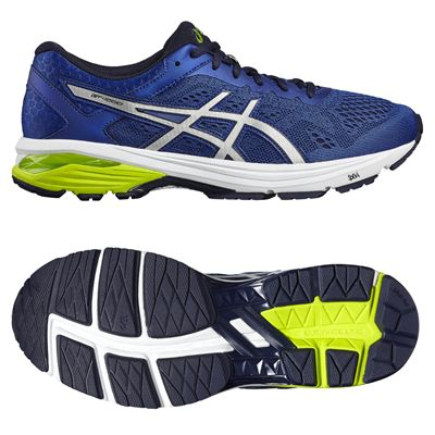 eff2f31a Asics GT-1000 6 Mens Running Shoes AW17 - Sweatband.com