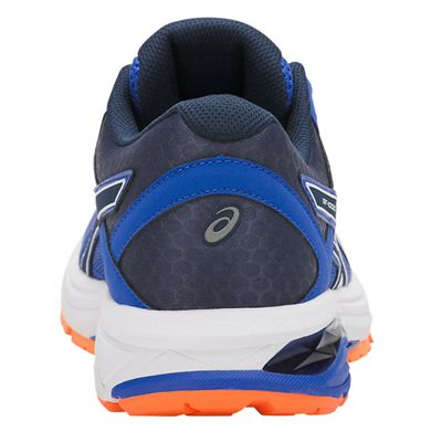 Asics GT-1000 6 Mens Running Shoes SS18 - Blue - Back