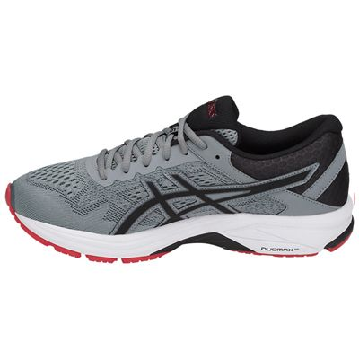 Asics GT-1000 6 Mens Running Shoes SS18 - Gray - Side
