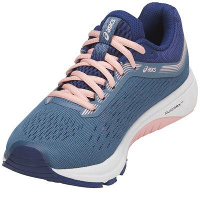 Asics GT-1000 7 Ladies Running Shoes - Angled2