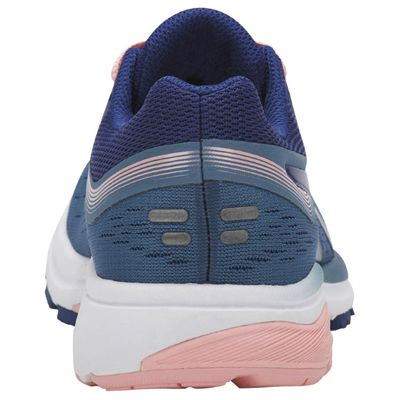 Asics GT-1000 7 Ladies Running Shoes - Back