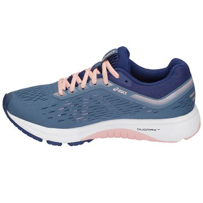 Asics GT-1000 7 Ladies Running Shoes - Side