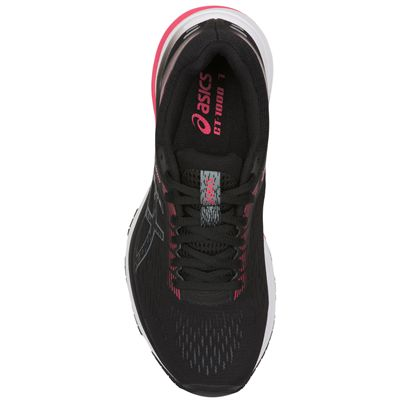 Asics GT-1000 7 Ladies Running Shoes SS19 - Above