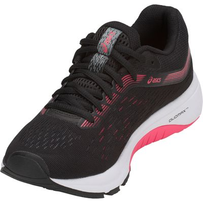 Asics GT-1000 7 Ladies Running Shoes SS19 - Angled