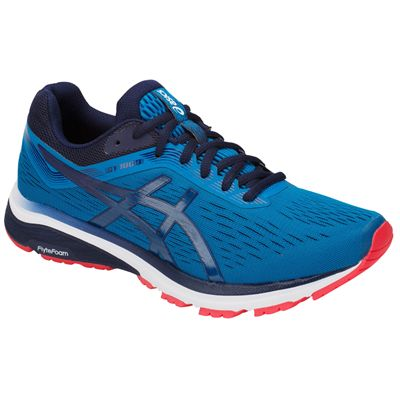 Asics GT-1000 7 Mens Running Shoes - Angle1