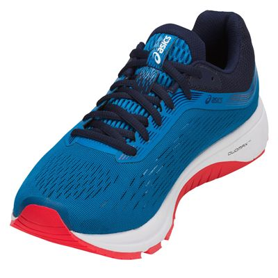 Asics GT-1000 7 Mens Running Shoes - Angle2