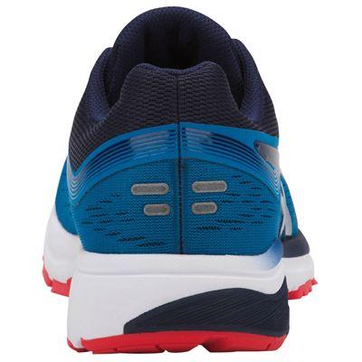 Asics GT-1000 7 Mens Running Shoes - Back