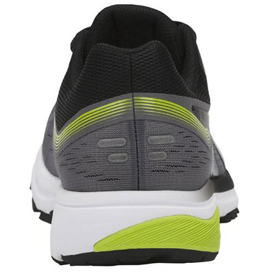 Asics GT-1000 7 Mens Running Shoes - Grey - Back