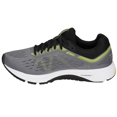 Asics GT-1000 7 Mens Running Shoes - Grey - Side