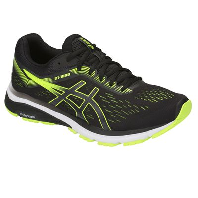 Asics GT-1000 7 Mens Running Shoes SS19 - Angled - Angled