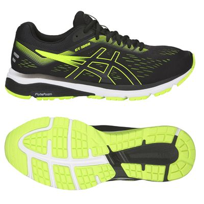 Asics GT-1000 7 Mens Running Shoes SS19