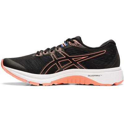 Asics GT-1000 8 Ladies Running Shoes - Side