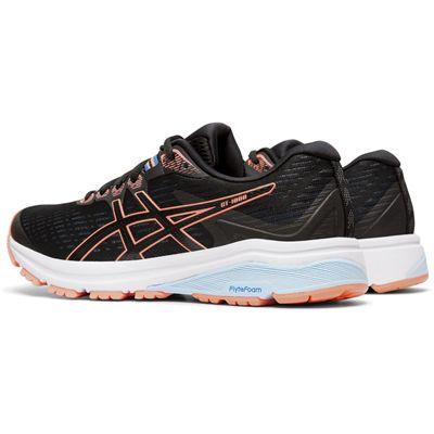 Asics GT-1000 8 Ladies Running Shoes - Slant