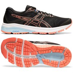 Asics GT-1000 8 Ladies Running Shoes