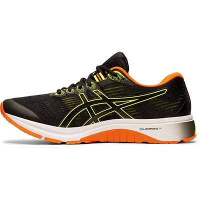 Asics GT-1000 8 Mens Running Shoes - Side