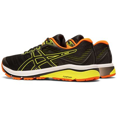 Asics GT-1000 8 Mens Running Shoes - Slant