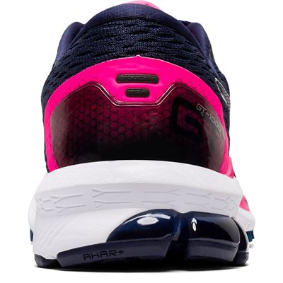 Asics GT-1000 9 Ladies Running Shoes - Back