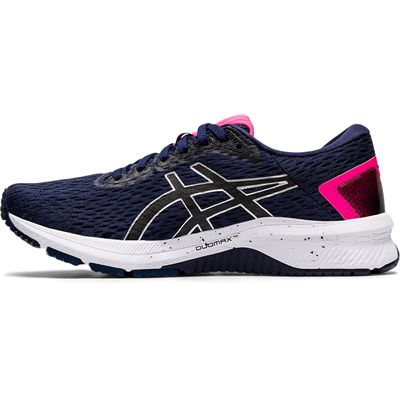 Asics GT-1000 9 Ladies Running Shoes - Side