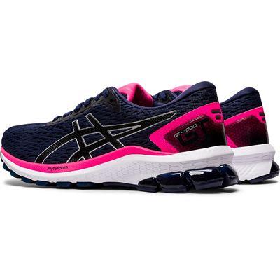 Asics GT-1000 9 Ladies Running Shoes - Slant
