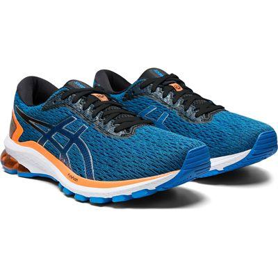 Asics GT-1000 9 Mens Running Shoes 2
