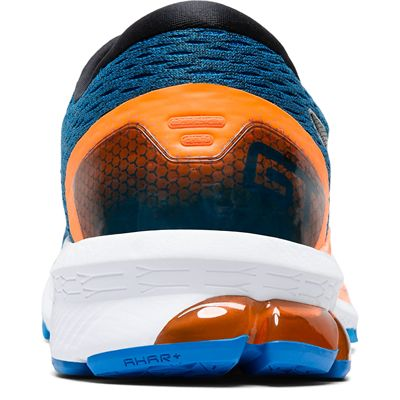 Asics GT-1000 9 Mens Running Shoes 4
