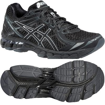 Asics GT-2000 2 Ladies Running Shoes