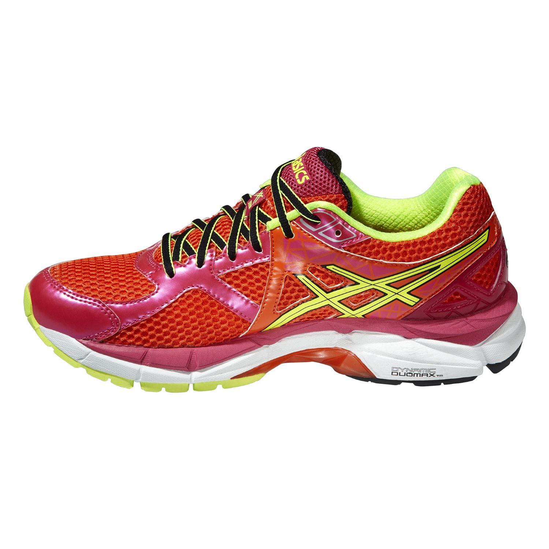 asics ladies running shoes reviews