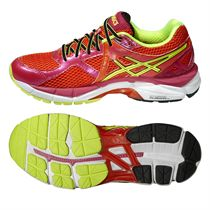 Asics GT-2000 3 Ladies Running Shoes SS15