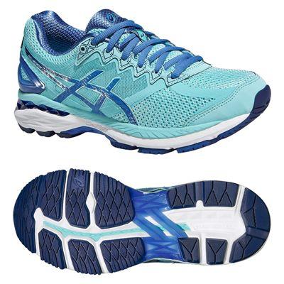 Asics GT-2000 4 Ladies Running Shoes