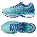 Asics GT-2000 4 Ladies Running Shoes Alternative View